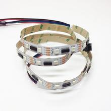 Buy 10M LPD8806 32leds/m, Non-Waterproof LPD8806 IC 8806 RGB Digital LED Strip DC 5V pixel strip 5050 smd flexible ribbon for $136.00 in AliExpress store