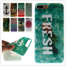 "Buy TPU Soft Case Apple iphone 7 Plus 5.5"" Silicon Phone Cover Pineapple Flowers Back Cases Shell Apple iphone7 Plus for $1.38 in AliExpress store"