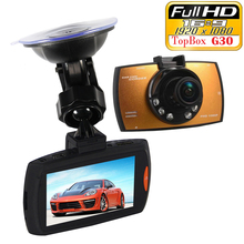 "Original Car DVR G30 Car Camera Full HD 1080P Night Vision Dashcam Vehicle Registrator Date Recorder 32GB Card 2.7"" LCD 500Mega(China (Mainland))"
