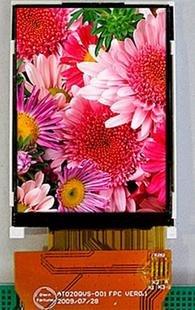 Здесь можно купить  free shopping  5pcs  2.2 inch 240X320 dot matrix TFT LCD LCD ILI9320  Электронные компоненты и материалы
