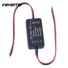 Buy Auto Car 12V GS-100A LED Brake Stop Light Strobe Flash Flashing Controller Box for $2.95 in AliExpress store