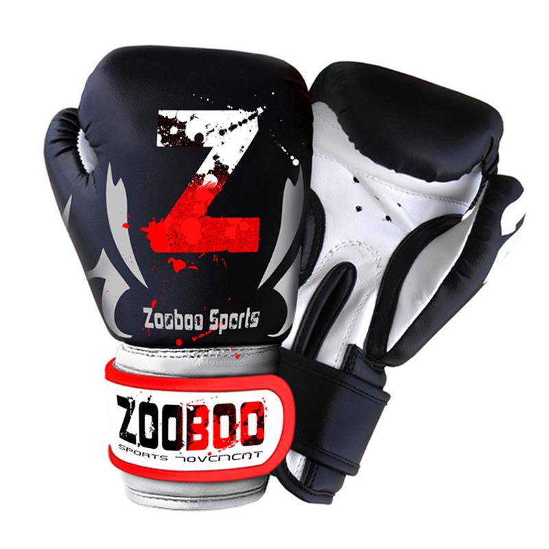 MMA Muay Thai Boxing Gloves Sanda Kungfu Wushu Women Men Fighting Sandbag Training guantes de boxeo<br><br>Aliexpress