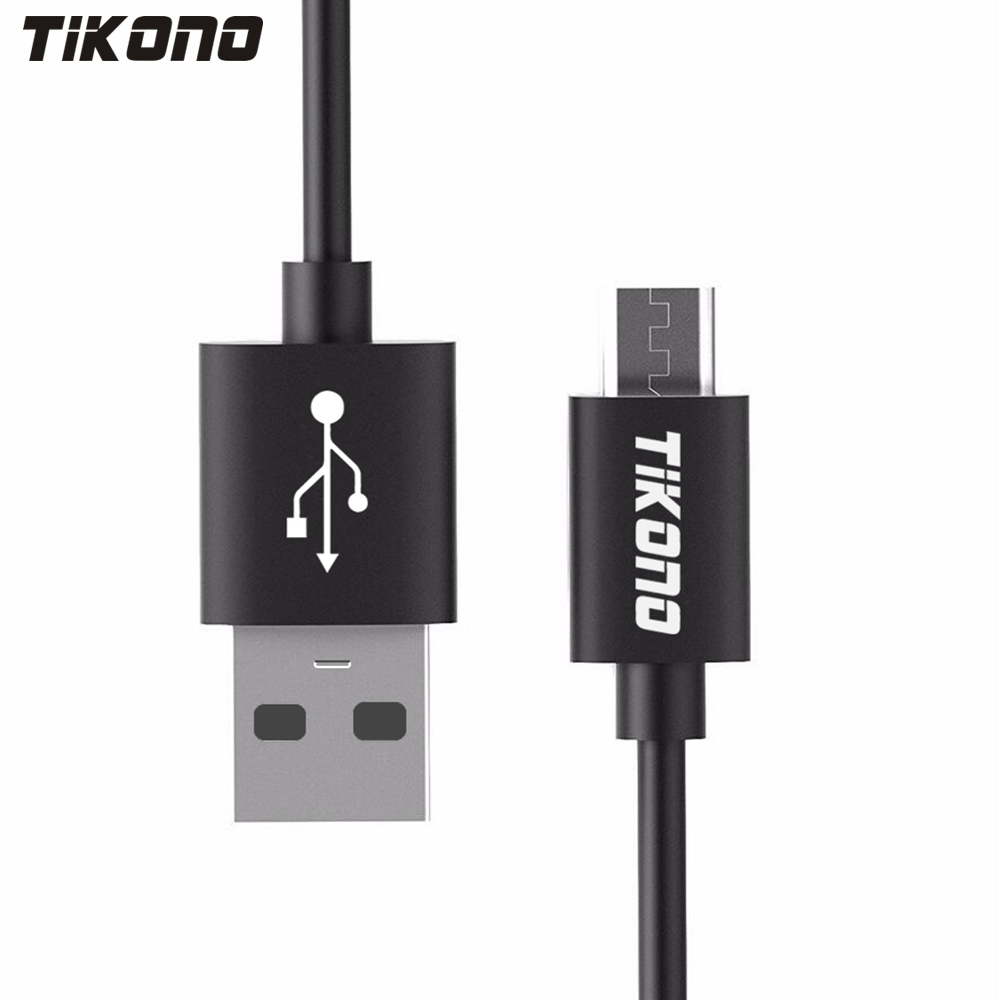 Tikono Micro USB Fast Charging Cable for Samsung S6 S7 Xiaomi Mi5 Huawei Tablets Android Universal Micro USB Mobile Phone Cable(China (Mainland))