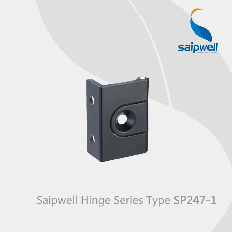Saipwell Industrial / Kitchen High Quality Zinc Die Cast Door Hinge Heavy Duty Hinge SP247-1 in 10 PCS Pack(China (Mainland))
