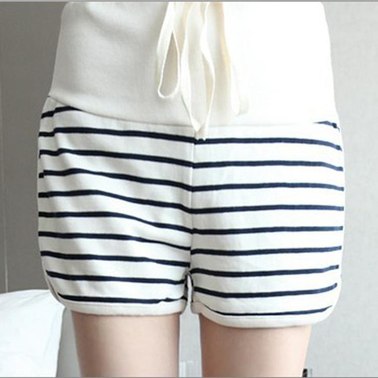 2016 new summer font b maternity b font pants cotton trousers pregnant trousers 16288