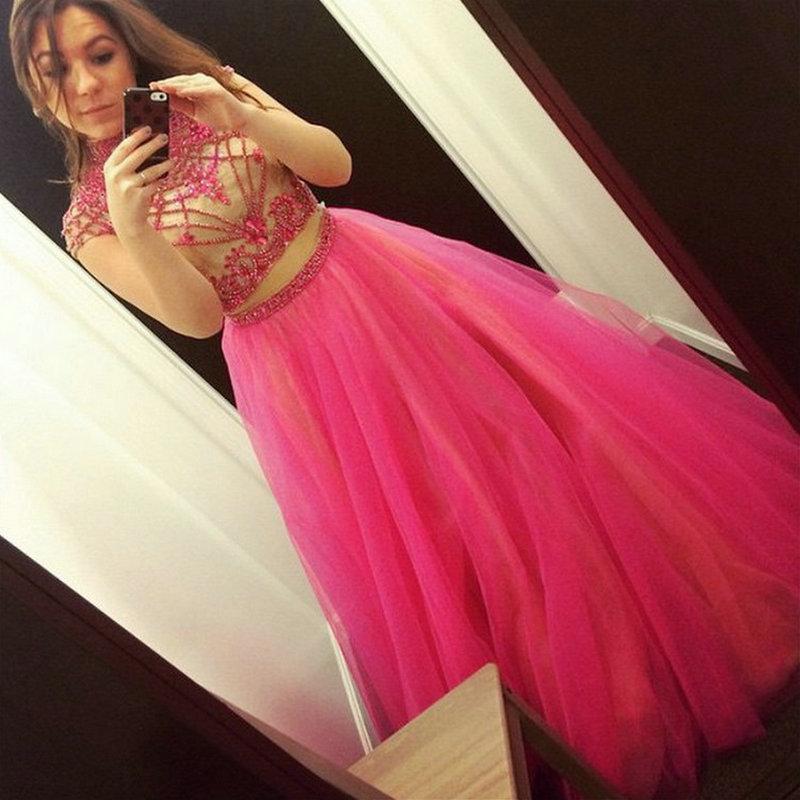 Plus Size Dresses 2 Piece 118
