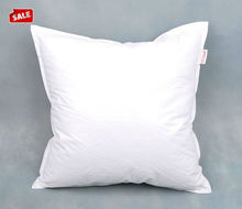 White Duck Down feather Cushion/Pad