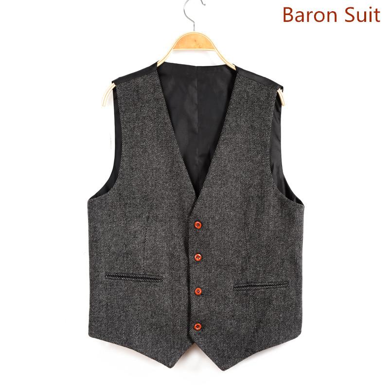 all black suit vest - photo #15