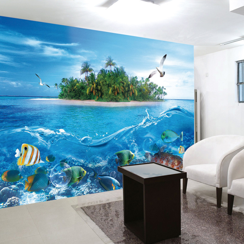 related keywords suggestions for ocean wall murals