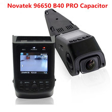 "1.5"" B40 PRO A118C Full HD 1080P Novatek 96650 Car Dash Camera Dashcam Mini DVR Auto Video Registrator Recorder Cycle Recording(China (Mainland))"