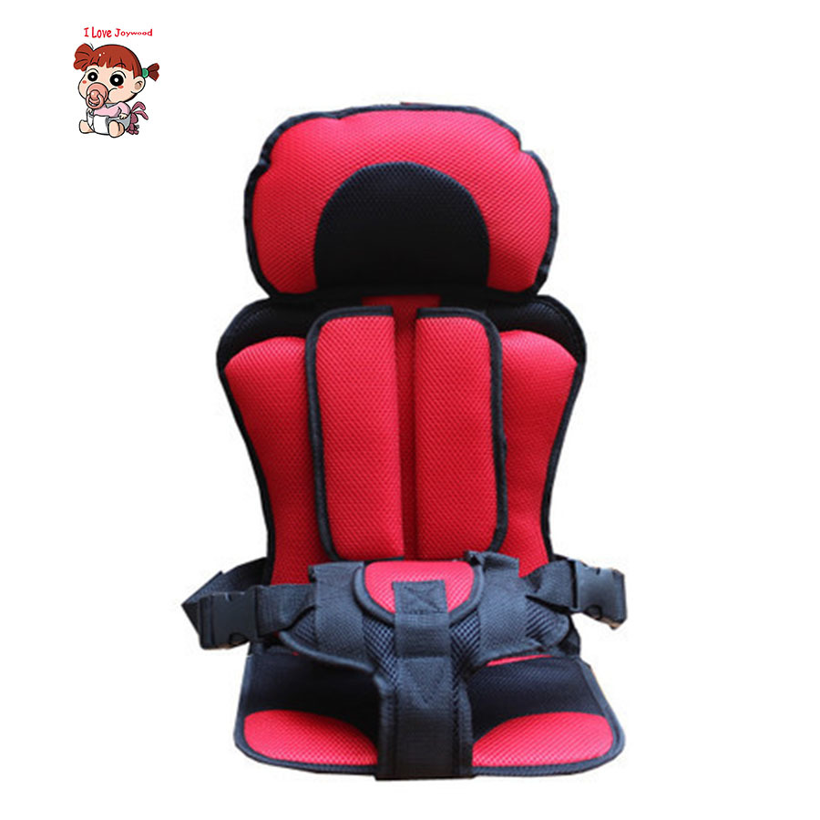 0 6 years old portable toddlers car seats easy to install baby car cushion safety carseat for. Black Bedroom Furniture Sets. Home Design Ideas