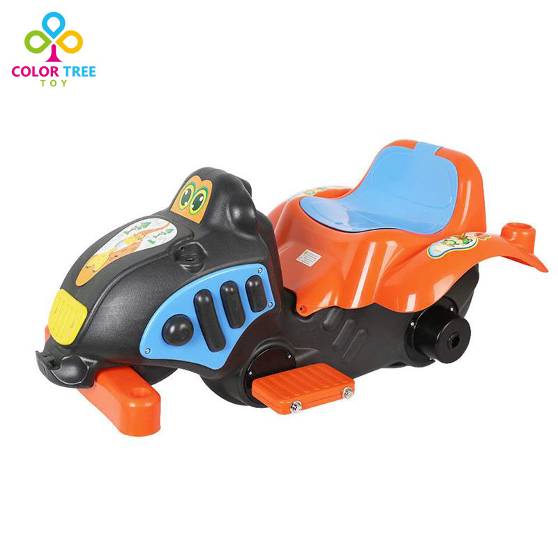 Electric Kids Cars Children Ride On Car Baby Stroller Child Electric Cars Outdoor Toys(China (Mainland))