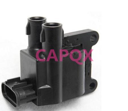 High quality ignition coil 90919-02217 for TOYOTA CAMRY RAV4 4RUNNER HILUX HIACE LAND CRUISER 90 LAND CRUISER PRADO COASTER(China (Mainland))