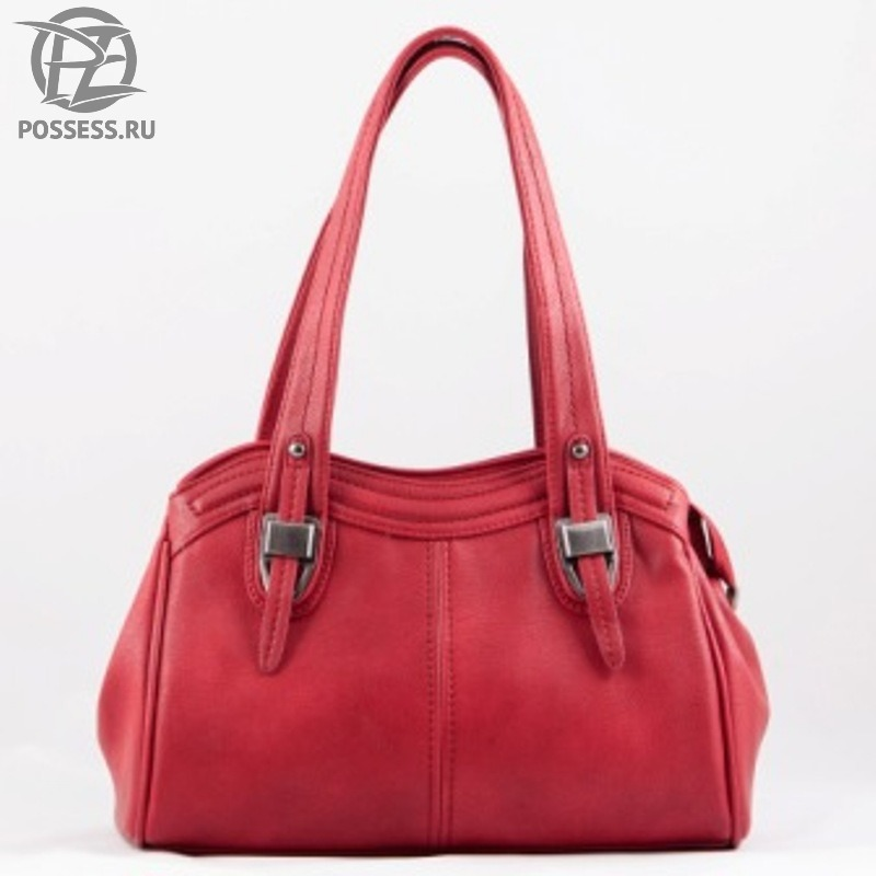 woman bag for lady, by possess, leatherette is high quality, zipper is nylon