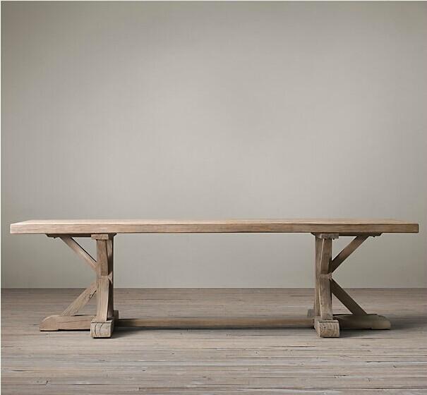 Achetez en Gros table de ferme en Ligne à des Grossistes table de ferme Chinois ...