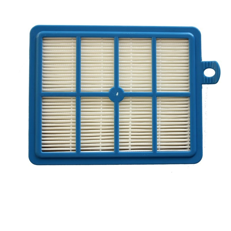1 Piece Replacement H12 HEPA Filter for PHILIP Electrolux EFH12W AEF12W FC8031 EL012W 100% Brand New Free Post Blue Filters(China (Mainland))