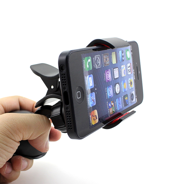 New Arrival Universal Windshield Car Mount Holder Mobile Phone For Smart Cell Phone Cradle(China (Mainland))