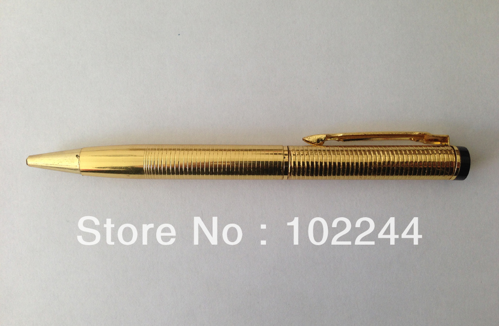 promotion metal pen,gift pen 500pcs FREE SHIPPING by DHL craze hot//mix color/print customize logo<br><br>Aliexpress