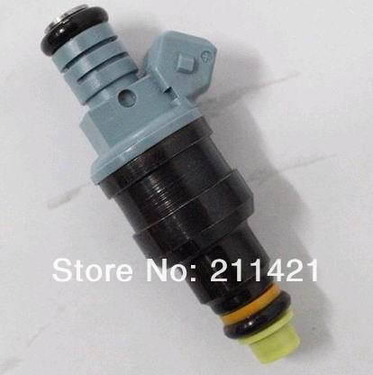 high quality Indy blue High performance 1600cc CNG fuel injector 0280150842 0280150846 for ford racing car truck(China (Mainland))