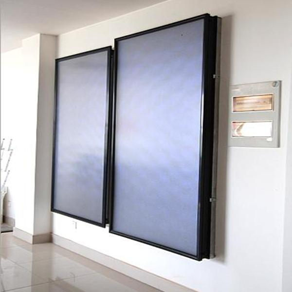 solar collectors flat panel solar collectors ,solar water heater collectors(China (Mainland))