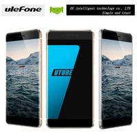Instock Ulefone Future 4G LTE MTK6755 Octa Core 5.5