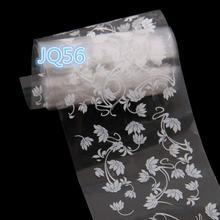 New Design high quality Nail Art Foil Sticker Transfer Decal Tips Manicure beauty your nail manicure Beauty Free Shipping O26