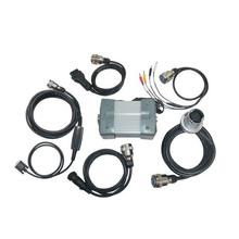 De calidad superior MB Star C3 sin HDD con todas las variantes nuevo relé y fuerte Cable de cobre libre de DHL(China (Mainland))