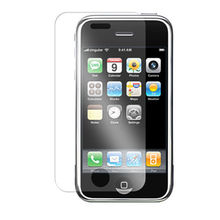 5xCLEAR LCD SCREEN PROTECTOR FOR IPHONE 3G 3GS IPOD