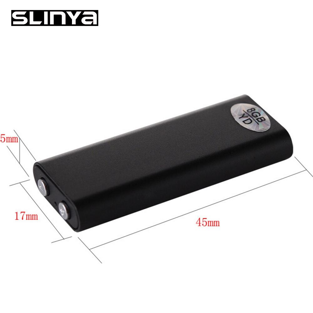 4GB USB Flash Drive Disk Voice Recorder MP3 Player Digital Audio Recorder(China (Mainland))