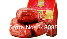 xinjiang big red dry dates Chinese original dates good for health and sex red jujube dried