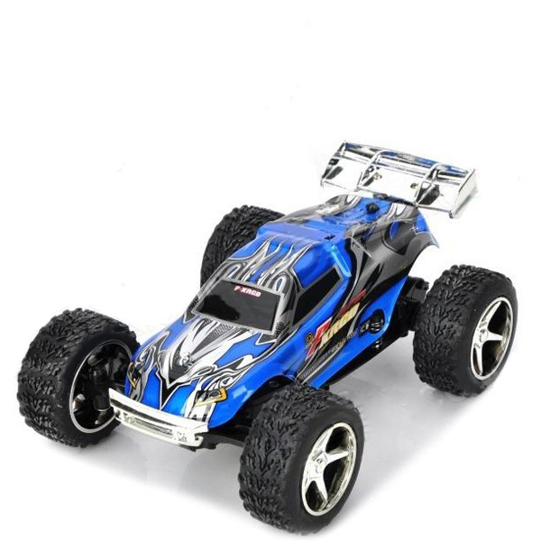 WLtoys L929 Upgraded 2019 2.4G 4CH RC Remote Control Car Ready To Go Suvs Model 4Channel(China (Mainland))