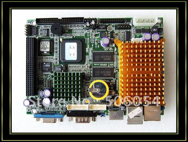 "EVOC EC3-1651CLDNA VER:A3-- 3.5"" SBC with CPU/MEMORY/LCD/CRT/SSD/LAN/AUDIO/PC/104 plus(China (Mainland))"