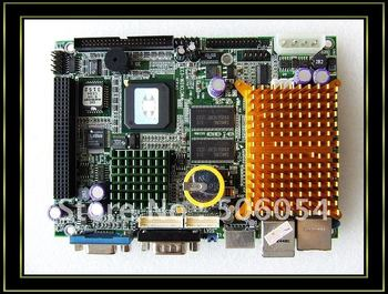 "EVOC EC3-1651CLDNA VER:A3-- 3.5"" SBC with CPU/MEMORY/LCD/CRT/SSD/LAN/AUDIO/PC/104 plus"