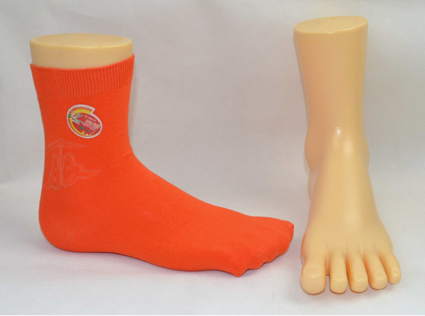 Free Shipping High Quality Male Foot Model For Socks Mannequin Feet Plastic Top Level Made In Guangzhou(China (Mainland))