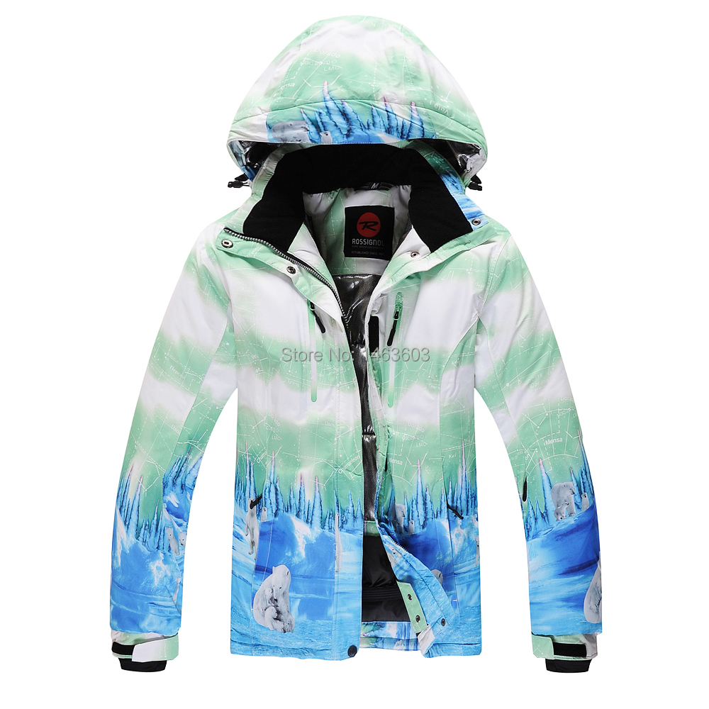 Free Shipping new 2014    Waterproof Windproof And Warm women Soft Shell Outdoor Snowboard Jackets <br>