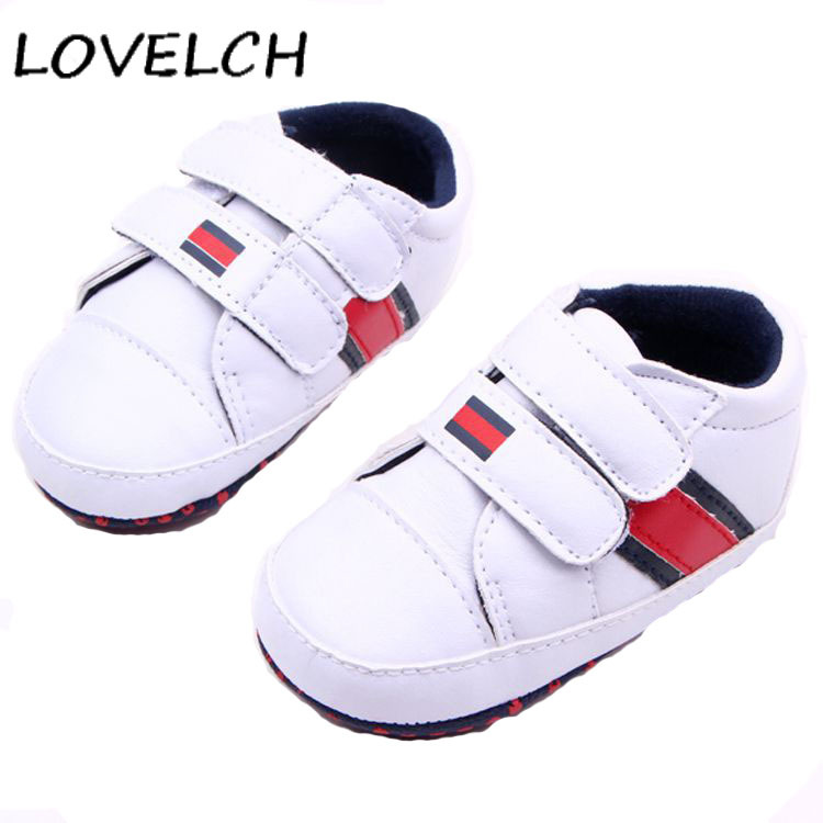 Soft Sole Baby Boy Shoes First Walkers Children Kids Baby Shoes Sneakers Toddler Newborn Baby Girl Shoe Infantils Freeshipping(China (Mainland))