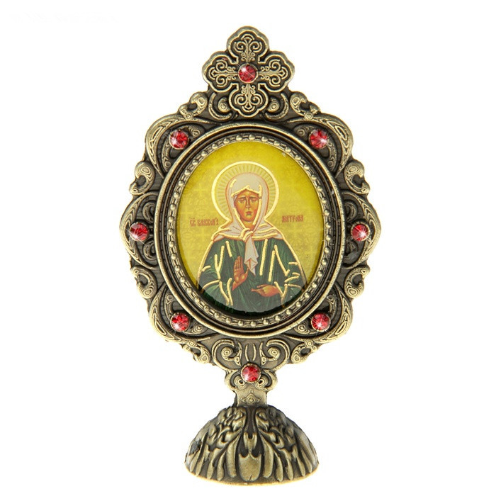 Russian Orthodox Church supplies.the home decoration.the Easter/holiday gift handicrafts.image icon of the housewives in Moscow(China (Mainland))