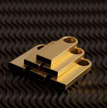 2016 pass H2test usb flash drive 64GB 32GB 16GB 8GB steel metal waterproof pendrive usb 2.0 pen drive usb stick thumbdrives(China (Mainland))