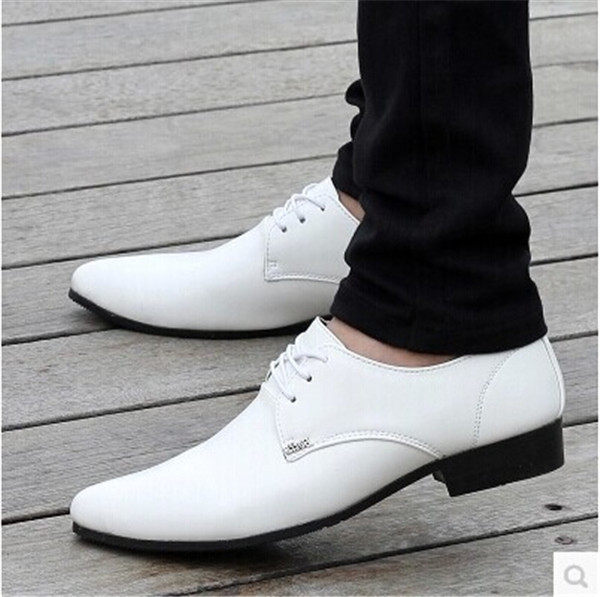 2015 recently produced shoes Peas shoes men's casual shoes material smooth leather slingback shoe company(China (Mainland))