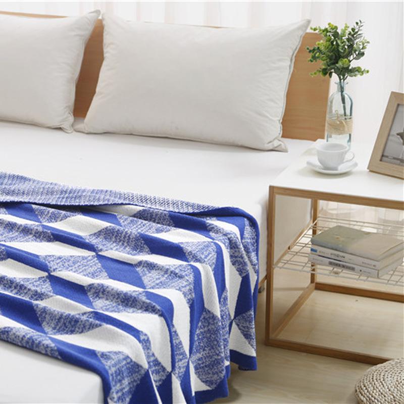 Popular crochet blankets for sale buy cheap crochet for Sofa bed 180cm