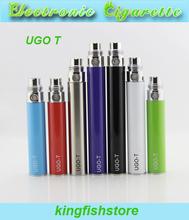 ego u passthrough battery  electronic cigarettes ego battery usb 1100mah e-cigarette battery for ce4 ce5 atomizer vaporizer
