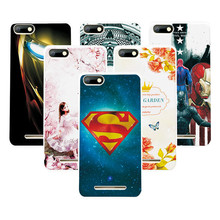 Buy Fashion Attractive BQ Strike BQS-5020 soft Silicone Case Super Iron Man Painted Back Cover BQ Strike BQS 5020 BQS5020 for $1.89 in AliExpress store