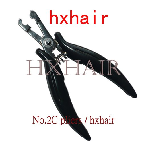 Freeshipping - 10pcs No.2C U-Style Hair Extension Pliers / Hair Extension Tools<br><br>Aliexpress