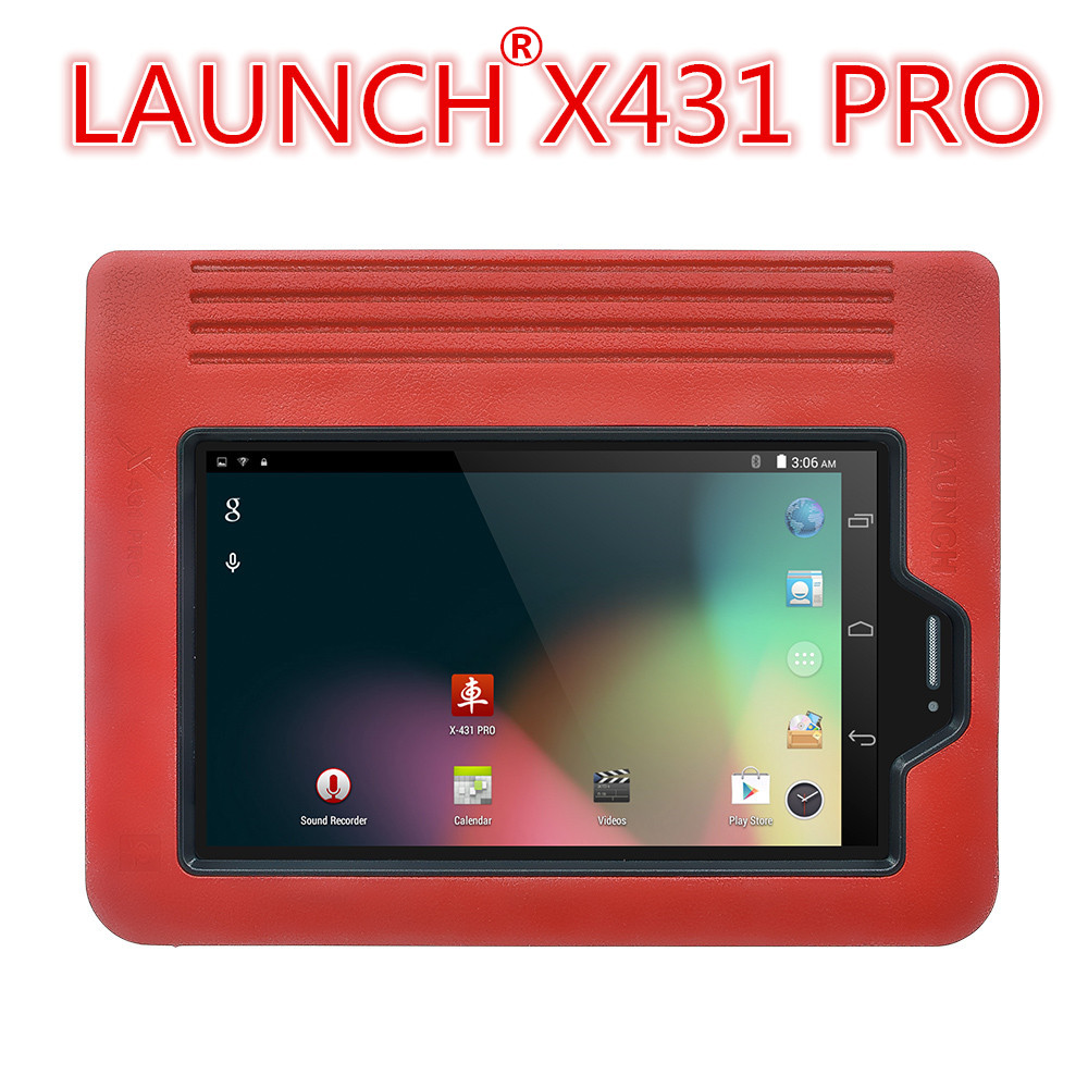 100% Original Launch X431 Pro full system diagnostic tool x-431 pro Wifi/Bluetooth function replace diagun 3 TOP diagnostic Tool(China (Mainland))