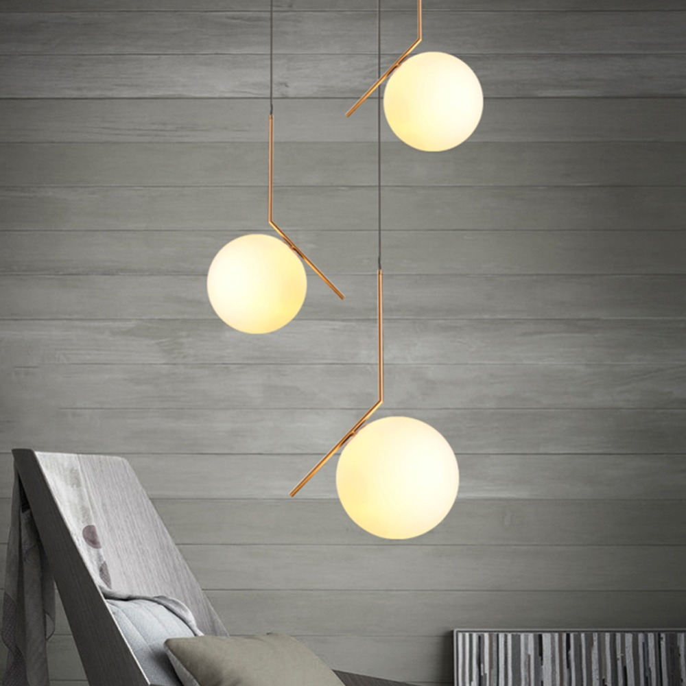 Modern Pendant Lights Suspension Luminaire Noveity Hanglamp For Home Lighting Led Vintage Pendant Lamp Glass Lampshade E27 Bulb(China (Mainland))