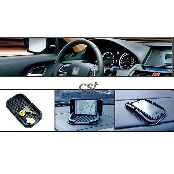NEW Auto Car Dashboard Anti Slip Grip Mobile Phone Holder Skidproof Pad Mat GPS(China (Mainland))