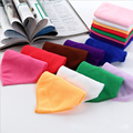 Free Shipping 10PCS Car Cleaning Wash Polish Clean Super Soft Cloth Microfiber Towel 30 x 30