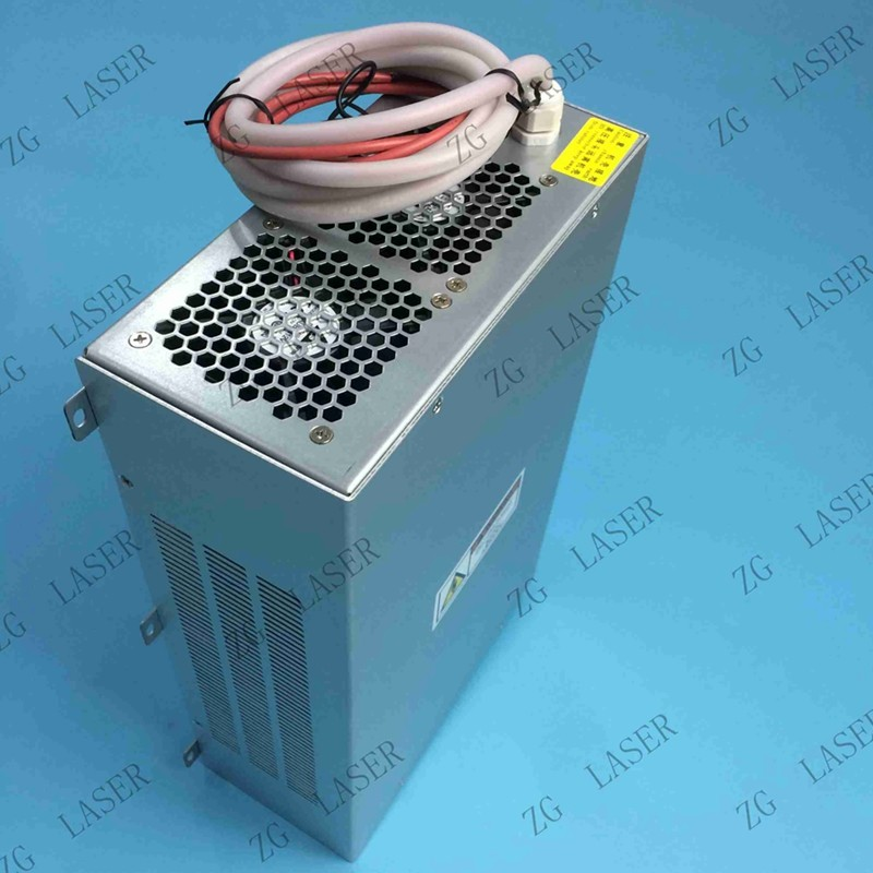 China manufacturer  ZG 40W CO2 laser power source  supply for  CO2 laser machine <br><br>Aliexpress