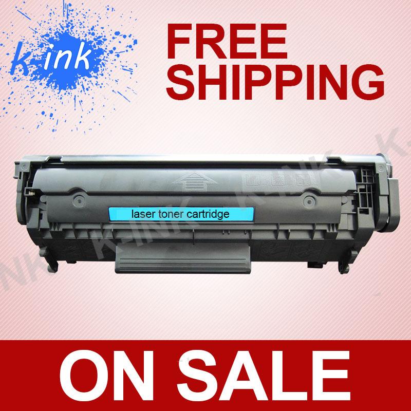 Гаджет  Compatible HP CE285A / 85A / 285A Toner cartridge, for Laserjet Pro M1130 M1132 M1134 M1136 M1137 M1138 M1139 M1219 P1102 P1102w None Офисные и Школьные принадлежности