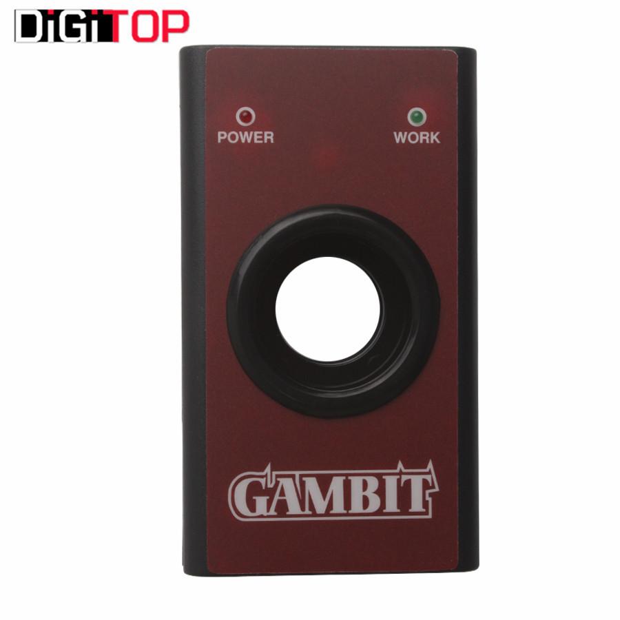 Gambit Programmer V2.0 Car Key Master II(China (Mainland))